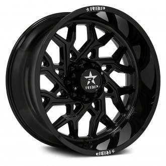24 Inch Rims Custom 24 Wheel And Tire Packages At Carid Com