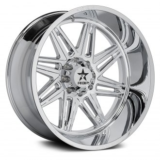 RBP® - 82R FALCON Chrome