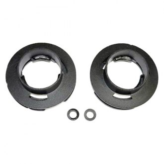 "RBP® - 2"" Front Leveling Coil Spring Spacers"