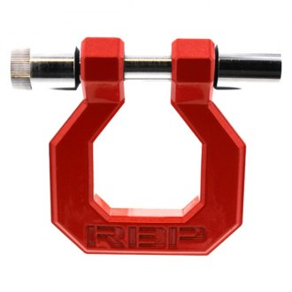 RBP® - D-Ring with Locking Pin