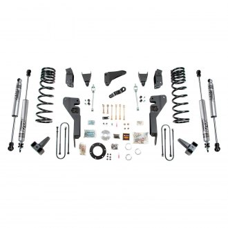 "RBP® - 8"" Front and Rear Suspension Lift Kit"