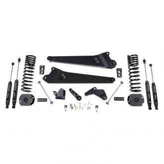 "RBP® - 4.5"" Front and Rear Suspension Lift Kit"