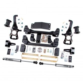 RBP® - Suspension Lift Kit System