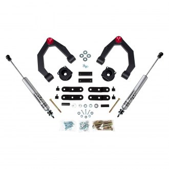 "RBP® - 3.5"" x 3.5"" Front and Rear Suspension Lift Kit"