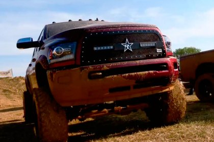 RBP® Unlimited Off-Road Expo Louisville (Full HD)