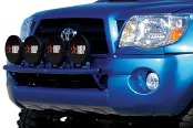 Image may not reflect your exact vehicle! RBP® - RX-1 Front Light Bar