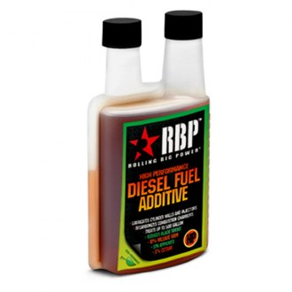 RBP® - Diesel Fuel Additive Enhancer