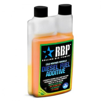 RBP® - Winterized Diesel Fuel Additive Enhancer