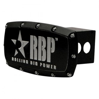 RBP® - Hitch Cover