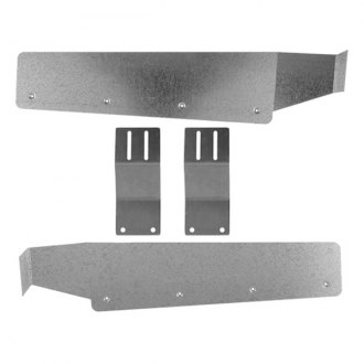 RBP® - Mud Flaps Bracket Set