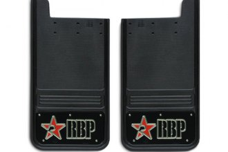 RBP® - Rear Mud Flaps