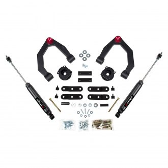 "RBP® - 3.5"" Front and Rear Suspension Lift Kit"