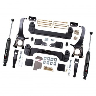"RBP® - 5"" Front and Rear Suspension Lift Kit"