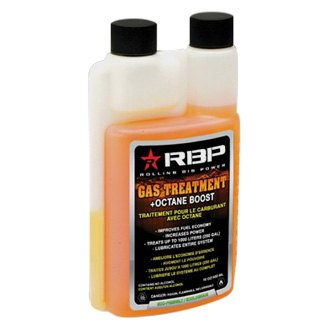 RBP® - Gas Treatment with Octane Boost
