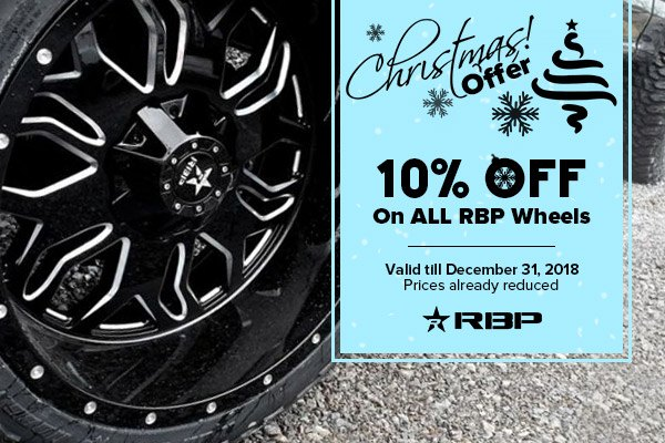 RBP Wheels