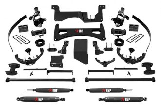 RBP® - Performance Lift Kit