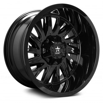 RBP® - 75R BATALLION Gloss Black