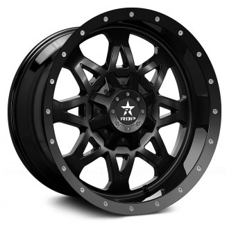 RBP® - 79R ASSAULT Gloss Black