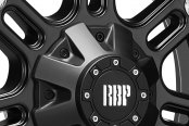 RBP® - 97R Flat Black Close-Up