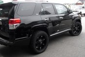 RBP® - 97R Flat Black Wheels on Toyota 4Runner