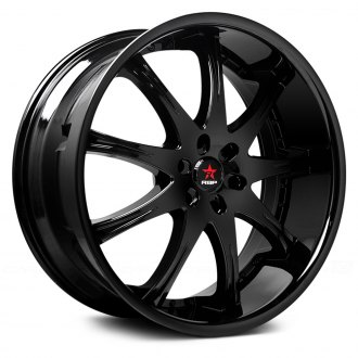 RBP STREET SERIES® - ADRENALINE Gloss Black