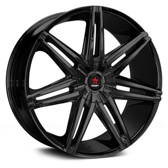 RBP STREET SERIES® - ARSENAL Gloss Black