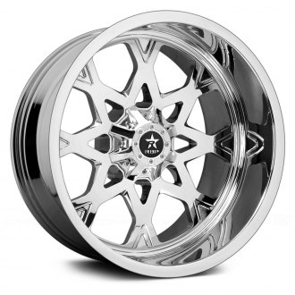RBP® - ASSAULT MONOBLOCK Chrome