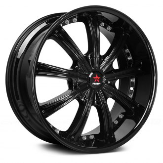RBP STREET SERIES® - SNYPER Gloss Black