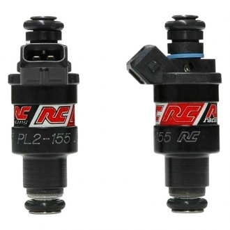 RC Engineering® - Peak And Hold Injector