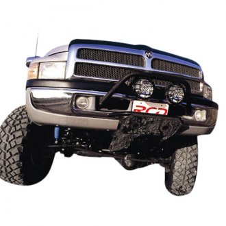 "RCD Suspension® - 3"" x 3"" Front and Rear Suspension Lift Kit"
