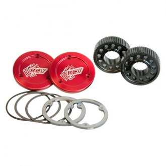 RCV Performance® - Front Drive Flange Kit