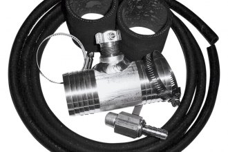"RDS® - 2"" Diesel Auxiliary Installation Kit"