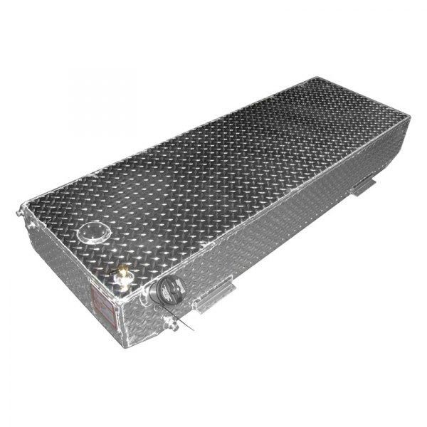 Rds 174 70387 Rectangular Auxiliary Fuel Tank
