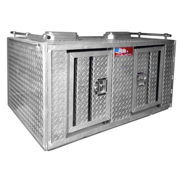 RDS® - Double Door Southern Dog Box