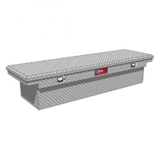 RDS® - Low Profile Single Lid Crossover Tool Box