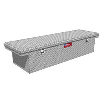 RDS® - Mini Low Profile Single Lid Crossover Tool Box