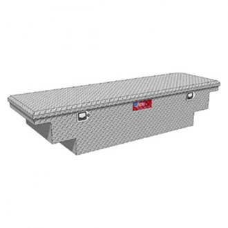 RDS® - Stair Notches Single Lid Crossover Tool Box