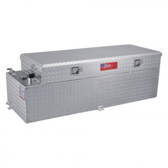 RDS® - Rectangular Fuel Transfer Tank and Tool Box Combos