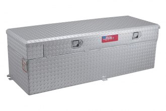 RDS® - Auxiliary Fuel Tank and Tool Box Combos with Fuel Filler Shroud