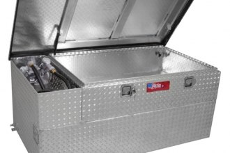 RDS® - Transfer/Auxiliary Tank and Tool Box Combos with 8 GPM Pump