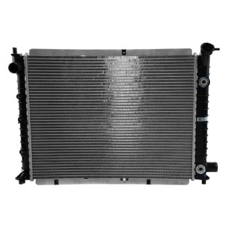 Reach Cooling® - Engine Coolant Radiator