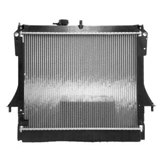 Reach Cooling® - Radiator