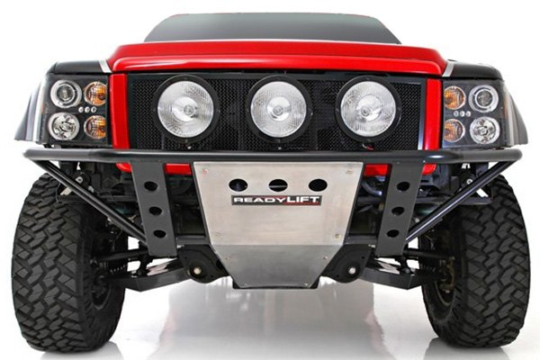 ReadyLIFT® - Pre-Runner Style Tube Front Bumper