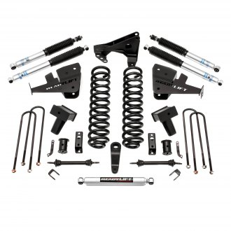 "ReadyLIFT® - 5"" x 5"" Front and Rear Suspension Lift Kit"