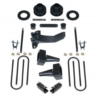 "ReadyLIFT® - 2.5"" x 3"" SST™ Front and Rear Suspension Lift Kit"