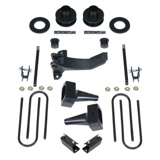 "ReadyLIFT® - 2.5"" x 1.5""-3"" SST™ Front and Rear Suspension Lift Kit"