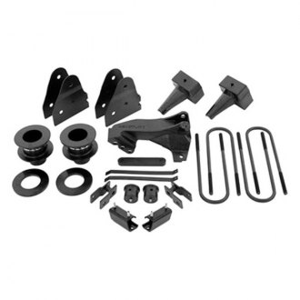 "ReadyLIFT® - 3.5"" x 3"" SST™ Front and Rear Suspension Lift Kit"