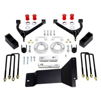 "ReadyLIFT® - 2.25"" x 1.75"" SST™ Front and Rear Suspension Lift Kit"