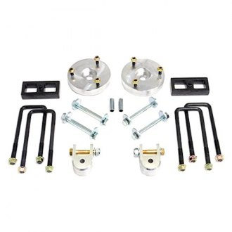 "ReadyLIFT® - 2"" x 1"" SST™ Front and Rear Suspension Lift Kit"