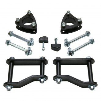 "ReadyLIFT® - 2.5"" x 1.5"" SST™ Front and Rear Suspension Lift Kit"